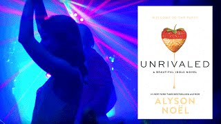UNRIVALED by Alyson Noël | Official Book Trailer