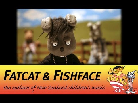 Fatcat & Fishface - Happity (Official)