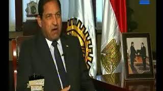 بلدنا أمانة   مع خالد علوان ولقاء اللواء أحمد ضيف حول مشكلة مصرف الخضراوية-11-1-2018