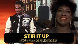 Patti LaBelle - STIR IT UP! (2014 Version)