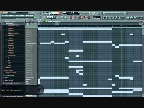 Aggressive Rap Hip Hop Beat Instrumental [Prod. by Cornbeefsoup]