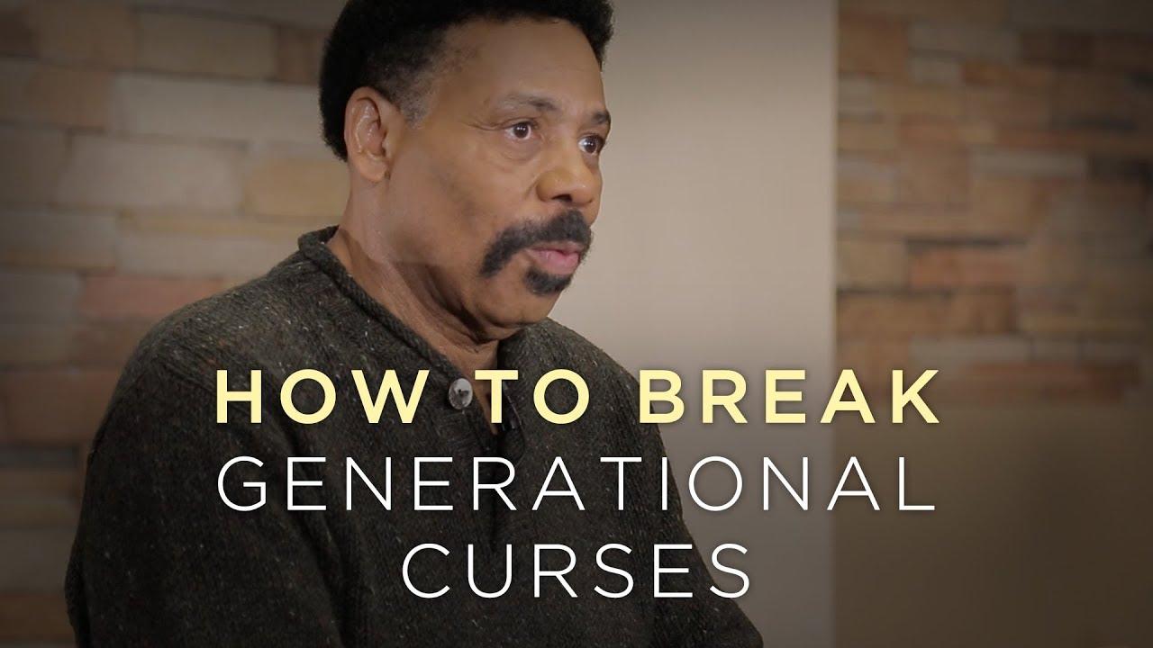 How to Break Generational Curses | Devotional by Tony Evans
