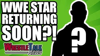 Big Cass Out Injured For Six Months?! WWE Star RETURNING Soon?! | WrestleTalk News May 2018