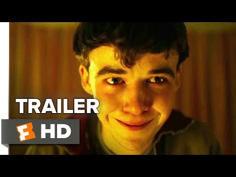 Ghost Stories Full online #1 (2018) | Movieclips Indie