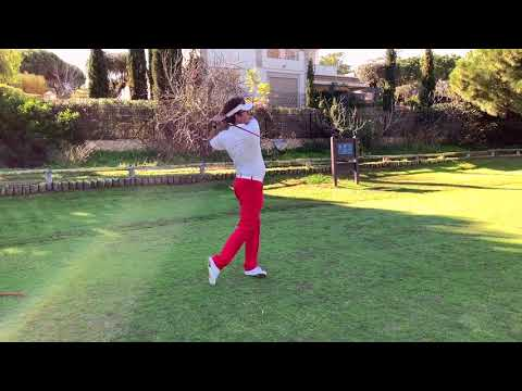 FlowMotion Golf: How To Use Your Driver, Differently...