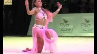 Repeat youtube video Alina Kabaeva Exhibition Thiais Gala 2006