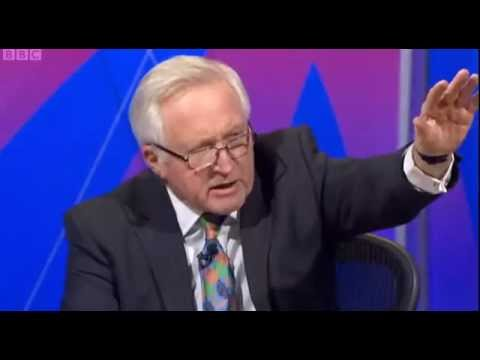 Question Time - November 22, 2012