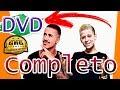 DVD Os Intocáveis Mc Livinho e Mc Pedrinho Completo
