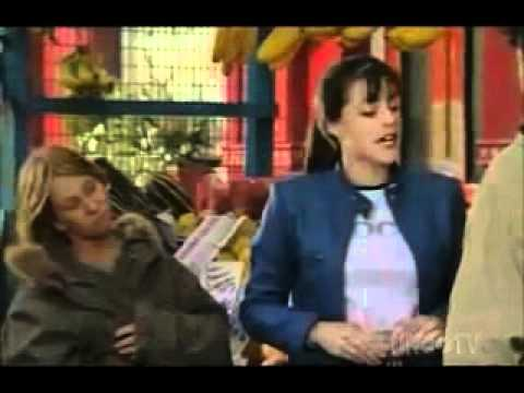 Kerry Skinner parts - Eastenders 23rd October 2000