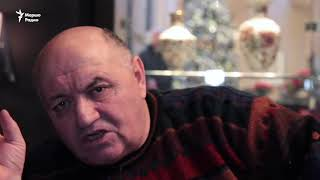 """""""В Чечне мы нашли родной дом"""". Телохранитель Гамсахурдии о Дудаеве, самоубийстве и перезахоронении"""