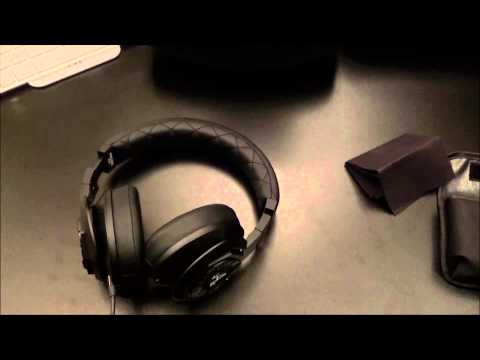 A-Audio Legacy Active Noise Cancelling Headphones