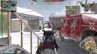 Arctic Combat Gameplay Video