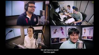 Making - Team & Actors behind 3 Bahadur Rise of the Warriors