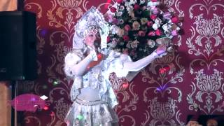 видео организация праздничного агентства