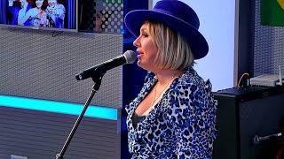 Ева Польна -  Адьос, Крошка  (#LIVE Авторадио)