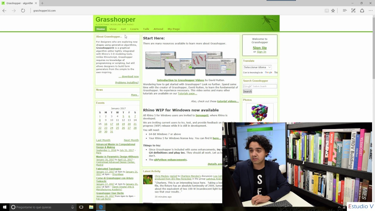 Grasshopper rhino 6 download free | Rhino 6 0 Crack + Serial