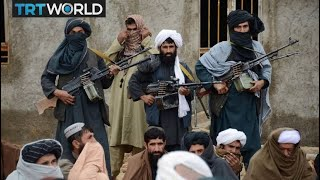 Does Pakistan support the Afghan Taliban? A new book says 'Yes'