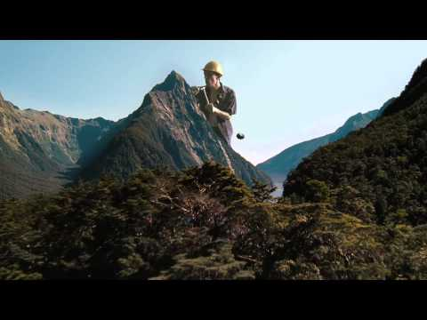 Working Day - HD - short film awarded by Peter Jackson