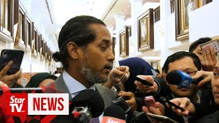 Accept court's decision that vernacular schools are constitutional, says Khairy