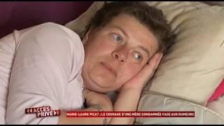 Des voisins s'en prennent à une maman atteinte d'un cancer