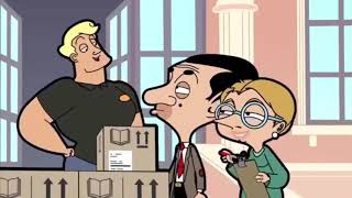 MR BEAN Cartoon ᴴᴰ w | Newest Compilation 2016 | Series Collection - Bean Plays Sport