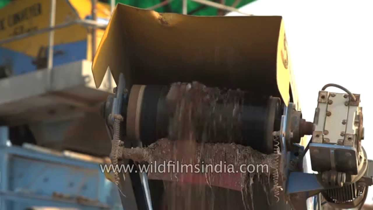Recycled construction waste products make for useful for Waste material useful products