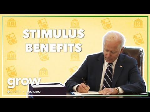 5 surprising benefits in the new stimulus bill you should know about