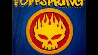 The Offspring Want You Bad