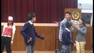 2007年瑪利諾神父教會學校課外活動