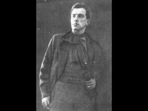 Маяковский читает свои стихи мр3