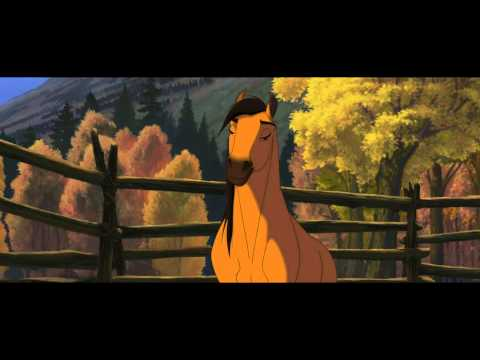 Spirit: Stallion of the Cimarron - Trailer