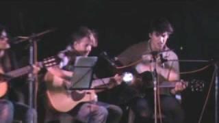 Classe de Guitarras Mahmet - Nasce Selvagem