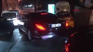 Suudi başsavcının gece yarısı MİT ziyareti
