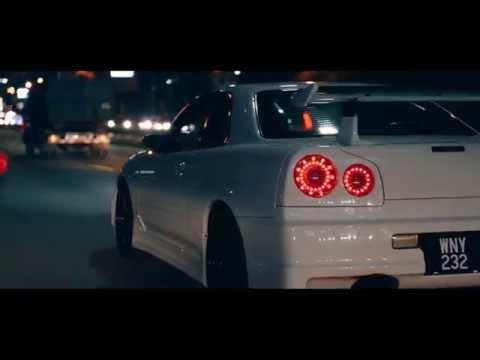 Nissan Skyline GTT