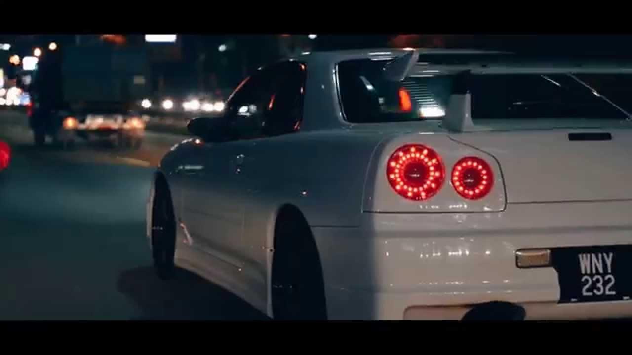 Nissan Skyline GTT ( NiickTV )   YouTube