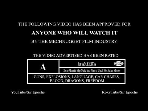 FARCRY3 BLOOD DRAGON ft TheMechaFist