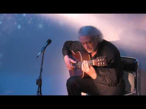 Александр Виницкий. Джазовая гитара. Авторский концерт.