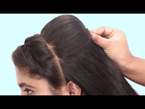 Best hairstyle 2019 for girls   Hair Style Girl    hairstyles    Quick Hairstyles for long hair