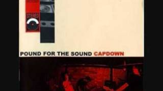 Watch Capdown Pound For The Sound video