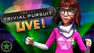 Let's Play - Trivial Pursuit - Cleaning House (Part 13)