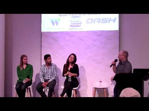Bitcoin Legal Panel - The SEC and You