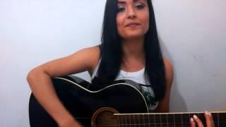 Baixar Amanda Sanches - Aquele Beijo (Guga Fernandes) [Cover]