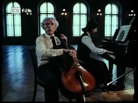Antonin Dvorak: Cello concerto h-moll (Paul Tortelier)