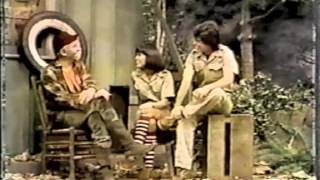 Andy Griffith guest stars on the Donny & Marie Show