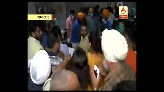 Amritsar train accident: locals question on the role of railway