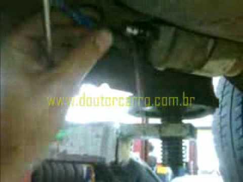 Dr Carro Dica Vazamento Filtro Combustivel Trocar Vedante