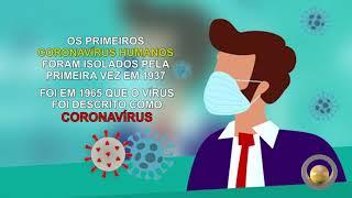 TV Câmara de Mirassol começa série para falar sobre o coronavírus