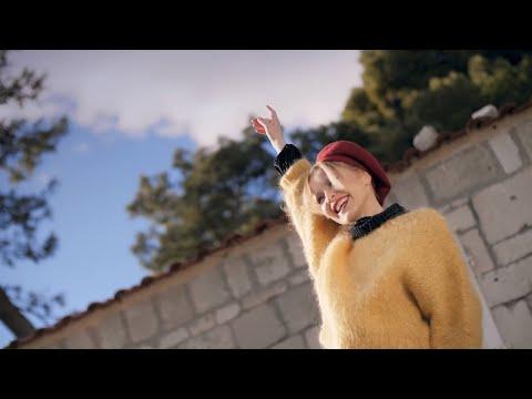 Danijela Martinović - Kao prekjučer - Official video
