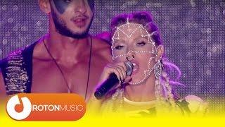 Corina @ Media Music Awards 2015 | Live |