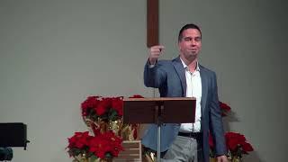The Light of Men (The Coming of Light Series: 2) Pastor Brad Stolman - John 1:4-5